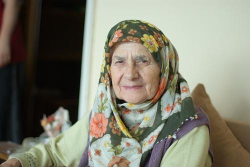 grand aunt