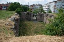 Küçükyalı archeological park