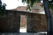 Kariye from thomb's door