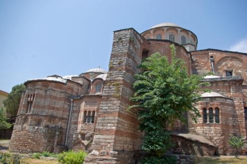 Kariye müzesi