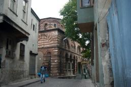 molla gurani camii mosque church istanbul 001