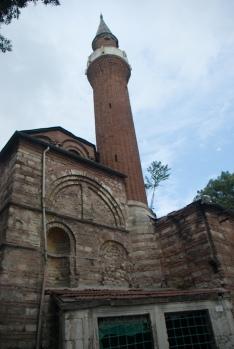molla gurani camii mosque church istanbul 019