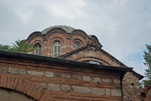 Molla Gürani Mosque