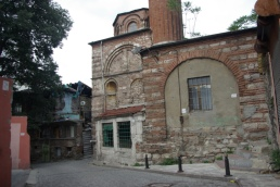 molla gurani camii mosque church istanbul 061