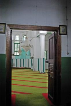 molla gurani camii mosque church istanbul 086