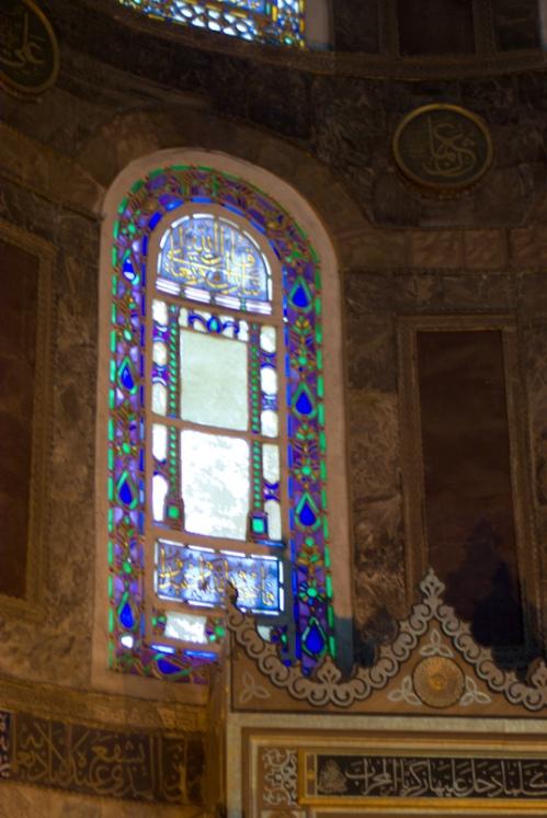 Hagia Sophia museum, Sultanahmet, İstanbul, Ayasofya müzesi, Pentax K10d