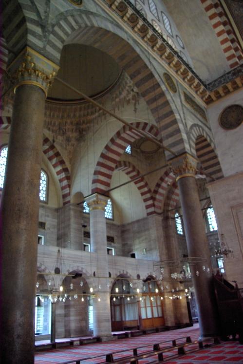 Suleymaniye Mosque, Süleymaniye Camii, istanbul, pentax k10d
