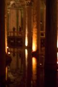 Yerabatan Sarayı, Basilica Cistern, Sultanahmet, İstanbul, Pentax K10d