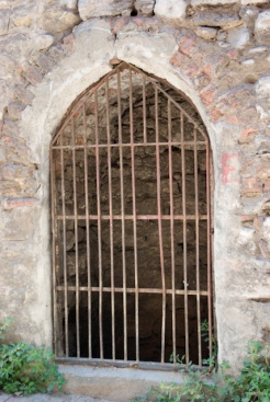 gul camii mosque Hagia Theodosia Christos Euergetes-22