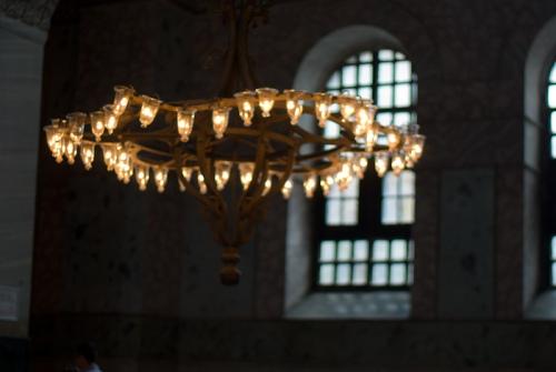 hagia sophia church, ayasofya museum, sultanahmet, istanbul, pentax k10d