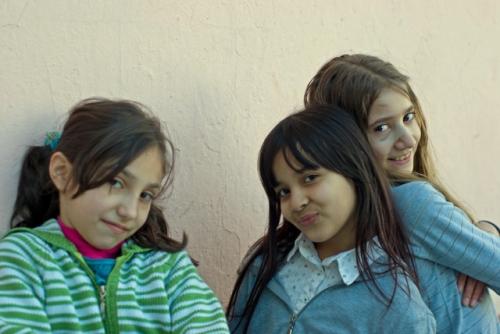 child portrait, balat, istanbul, pentax k10d