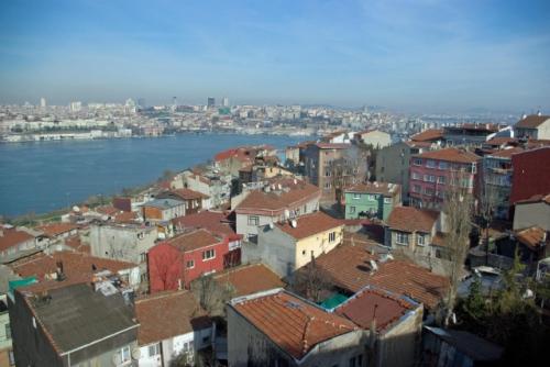 Haliç, Golden Horn , İstanbul