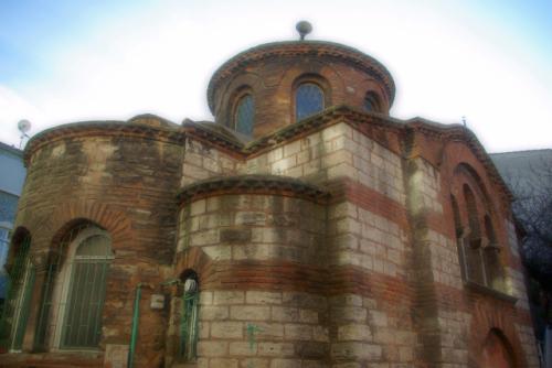 Hirami Ahmet Paşa Camii, Fatih, İstanbul, Hirami Ahmet Pasha Mosque, Pentax K10d