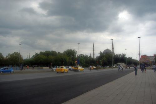 Aksaray, İstanbul