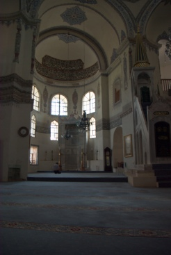 The Church of Saints Sergios and Bacchos(Little Hagia Sophia, Küçük Ayasofya Camii)