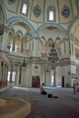 The Church of Saints Sergios and Bacchos(Little Hagia Sophia, Küçük Ayasofya Camii)