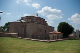 Church of Saints Sergios Bacchos (Küçük Ayasofya Camii)