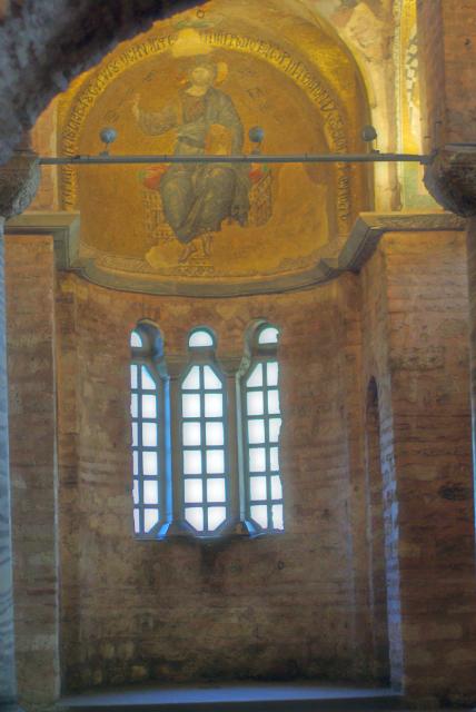 Fethiye müzesi, Fethiye museum