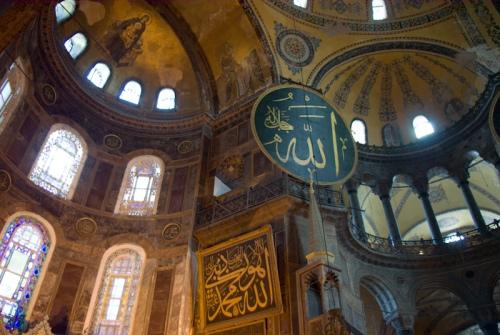 Hagia Sophia museum, Sultanahmet square, Ayasofya müzesi, Sultanahmet meydanı, İstanbul, pentax k10d