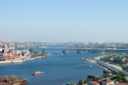 Haliç, Golden Horn, İstanbul, pentax k10d