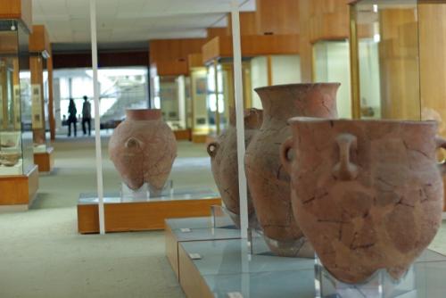 İstanbul Arkeoloji Müzesi, Istanbul Archaeology Museum,  pentax k10d