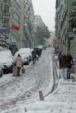 Beşiktaş, Serencebey yokuşu, pentax k10d