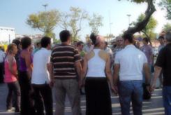 Kadıköy Karadeniz festivali