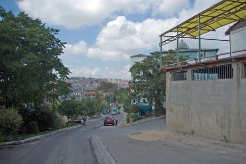 Kasımpaşa, İstanbul