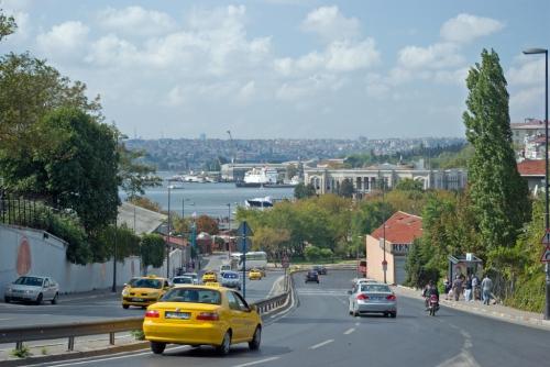 Kasımpaşa and Golden Horn, İstanbul