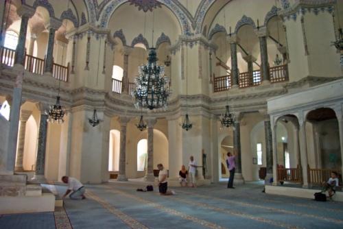 Küçük Ayasofya Camii, Little Hagia Sophia, Sultanahmet, İstanbul