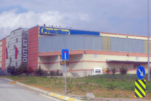 Praktiker, Kartal M1 shopping center, Kartal , İstanbul, M1 alışveriş merkezi, Pentax K10d