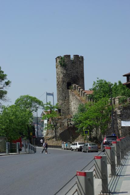 Anadolu Hisarı, İstanbul, pentax k10d