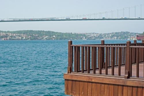 Anadolu hisarı, Boğaziçi, Bosphorus, pentax k10d