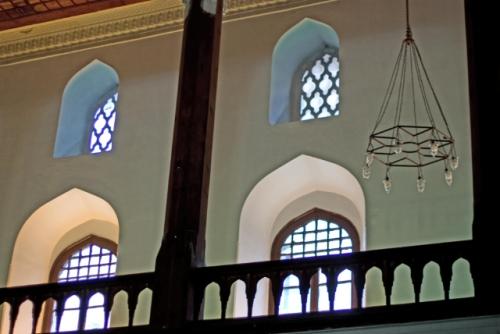 Arap Camii, Karaköy, İstanbul