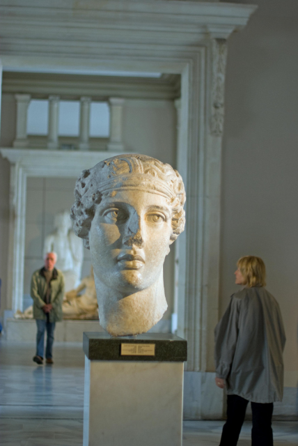 Istanbul archeology museum, İstanbul arkeoloji müzesi
