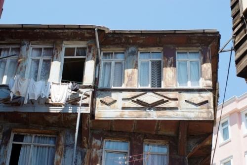 houses of Balat