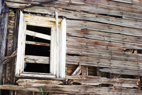 old houses, Balat-Fener