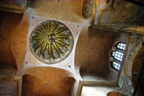 Pammakaristos Church (Fethiye museum)  Istanbul through ...