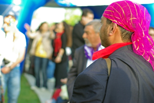 Hıdrellez celebration at Ahirkapi, 2010 Hıdrellez şenliği, pentaxk 10d , İstanbul