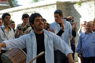 Hıdrellez festival 2010, Hıdrellez kutlamaları, Ahırkapı, İstanbul, pentax k10d