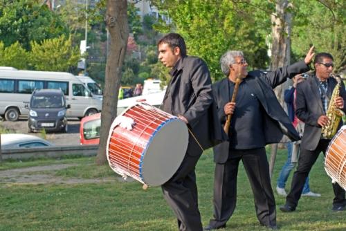 Hıdrellez şenlikleri, Hidrellez celebration, Ahırkapı-İstanbul, pentax k10d