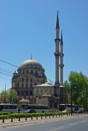 Nusretiye Mosque, Tophane, İstanbul, Nusretiye Camii, pentax k10d