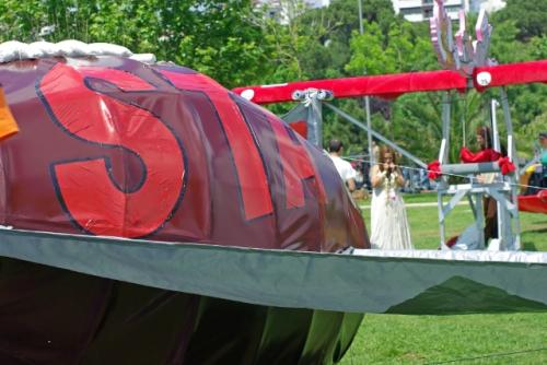 Redbull Flugtag 2010, Caddebostan-Istanbul, pentax k10d