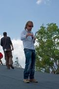 Redbull Flugtag Caddebostan, İstanbul 2010 , pentax k10d