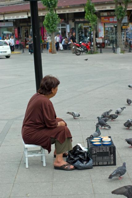 Cemberlitas square