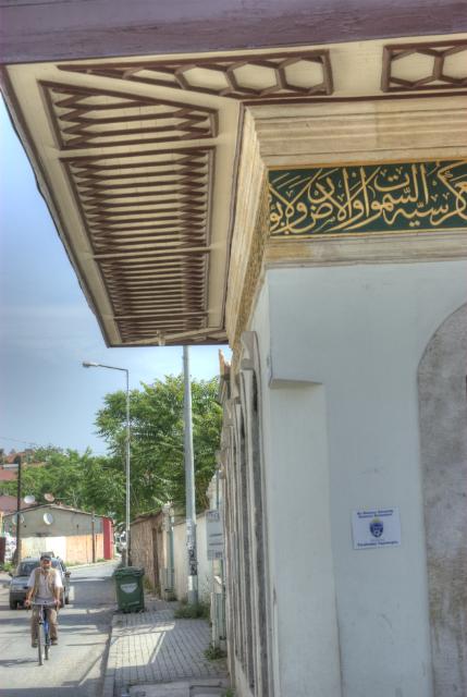 details of thomb, Silivrikapı-Kocamustapaşa, İstanbul, pentax k10d