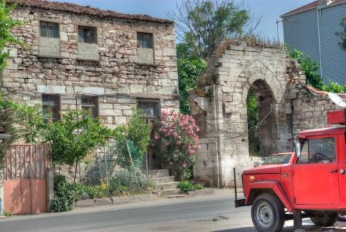 Silivrikapı, Kocamustafapaşa-İstanbul, pentax k10d