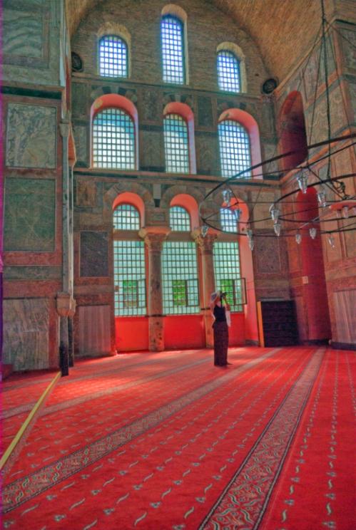 Kalenderhane Camii, Kalenderhane Mosque, Beyazid-İstanbul, pentax k10d