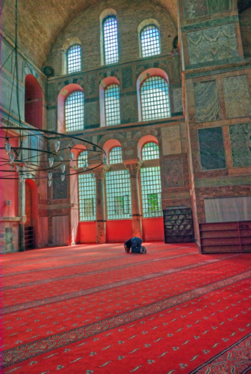 Kalenderhane Camii, Kalenderhane Mosque, Beyazid, İstanbul ,pentax k10d