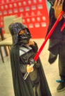 David Prowse, Darth Vader from Starwars , İstanbul, september.2010, pentax k10d